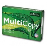 MultiCopy xerografický papír, A4, 80g
