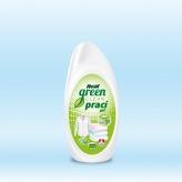 prací gel real green clean