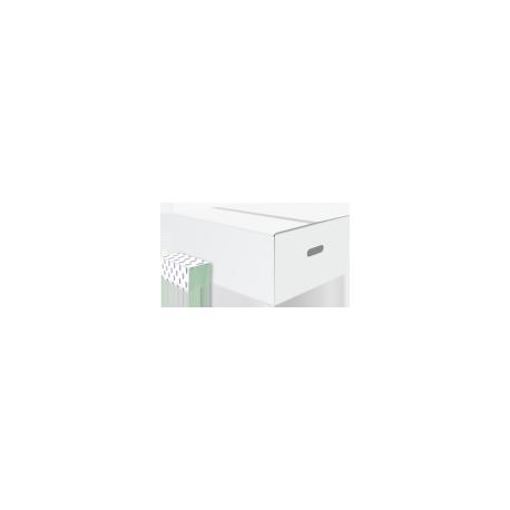 PR ZZ, 1 vrstvý, zelený 20x250 ks
