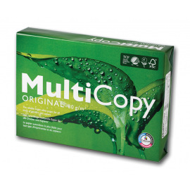 papír xero MultiCopy A3 80g