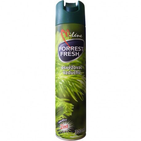 WC spray COOL AIR PINE 300ml