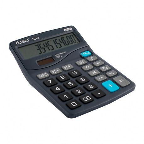 Kalkulačka D.RECT 2210