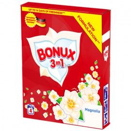 Bonux Magnolia 4 PD
