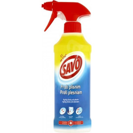 Savo proti plísním 500ml spray