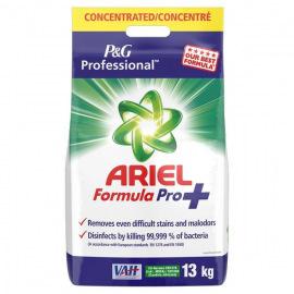 Ariel prací prášek FormulaPro+ 13kg
