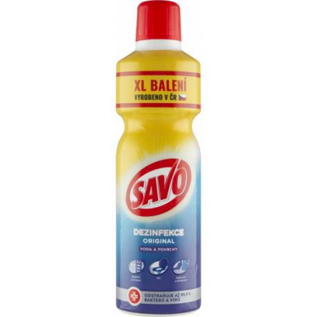 Savo Original 1,2 L