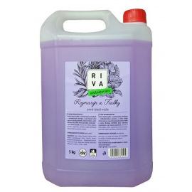 Riva antibakteriální tekuté mýdlo 5 L