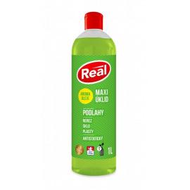 Real maxi úklid s aroma oleji