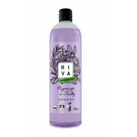 Riva tekuté mýdlo antibakteriální 1kg