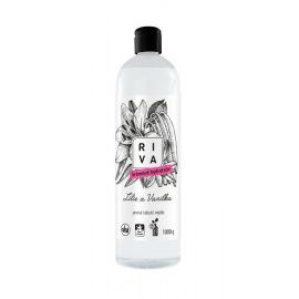 Riva tekuté mýdlo krémové hydratační 1kg