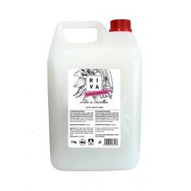 Riva tekuté mýdlo krémové hydratační 5kg