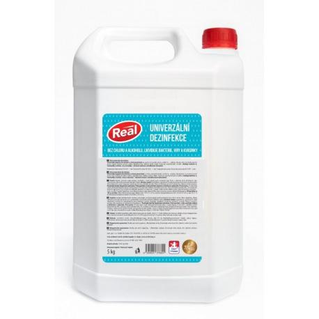 Real universal dezinfekce 5kg