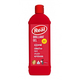 Real briliant gel 450g