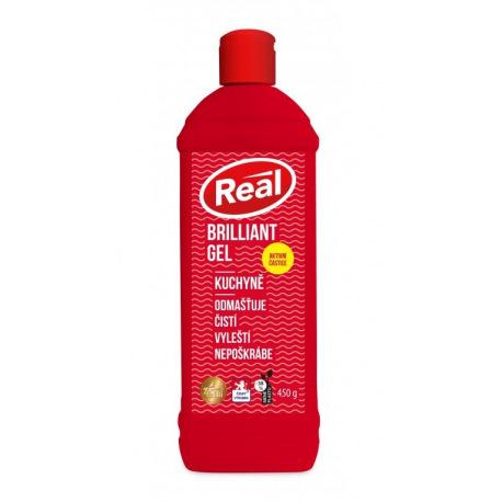 Real briliant gel 450g