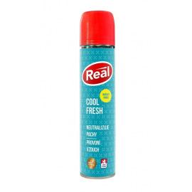 Real osvěžovač vzduchu fresh 300ml