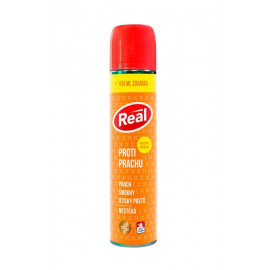 Real proti prachu 300 ml+100 ml