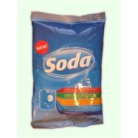 Soda mleta na zmek.vody 500g po expiraci
