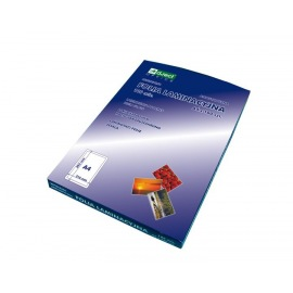 Lesklá laminovací fólie A4, 80mic., 100ks