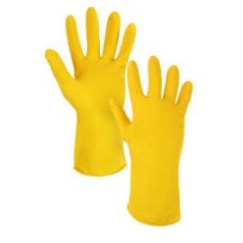 rukavice Nina vel. 7,5-8 M