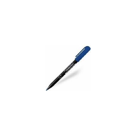 popisovač 2846 černá 1mm