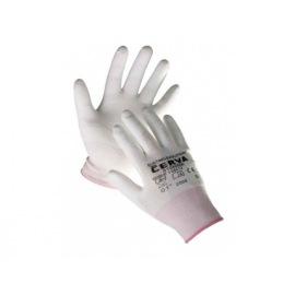 rukavice PU dlan vel.XXL