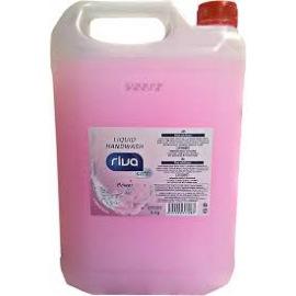 Riva tekuté mýdlo SOFT flower 5l