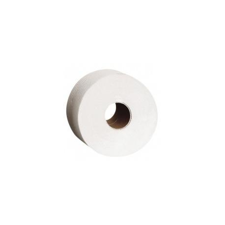 TP JUMBO 190mm, 2 vrstvá bílá celuloza