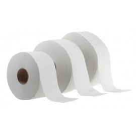 TP JUMBO 240mm, 2vrstvá bílá celulóza