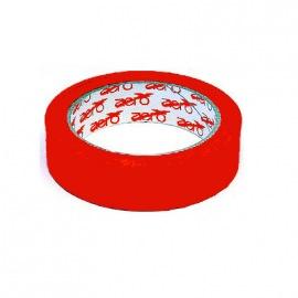 Páska balící 5cm x 66m červená