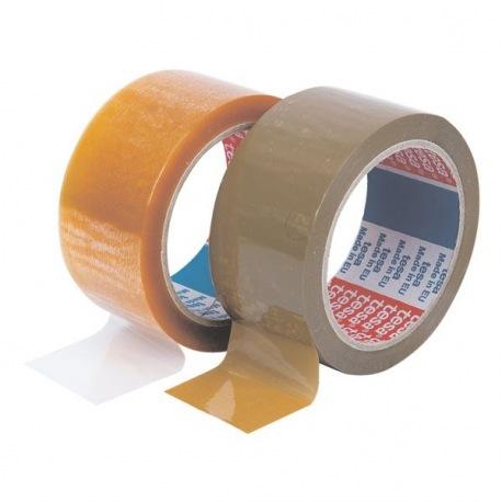 Páska lepící transparentní 48x66m