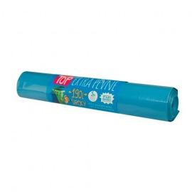 Pytel 100x120 190L 5ks modrý