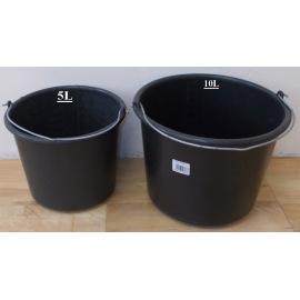 Kbelík plastový 5L
