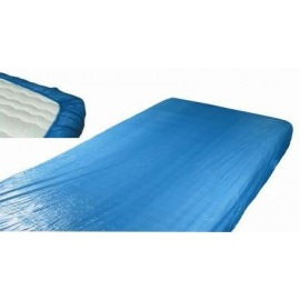 Potah na matrace modrý/10ks