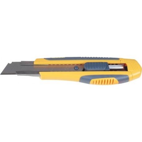 Odlamovací nůž, 15,5cm kovová