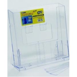 Box na dokumenty plastový A4