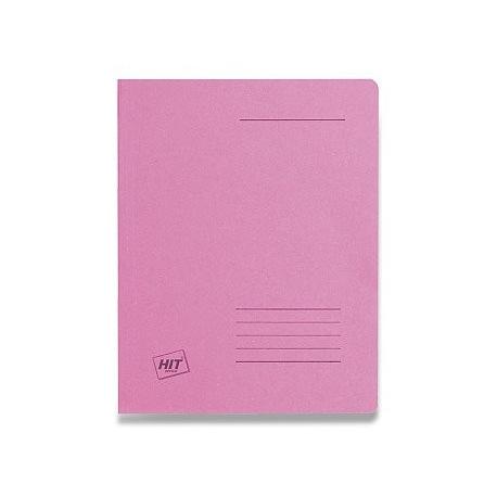 Rychlovazač papírový růžový