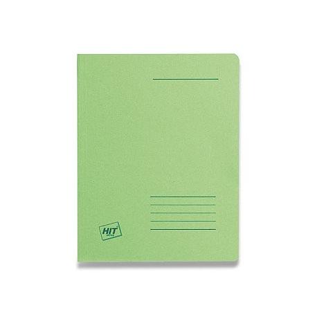 Rychlovazač papírový zelený