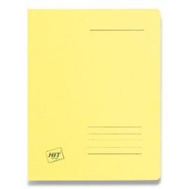 Rychlovazač papírový žlutý