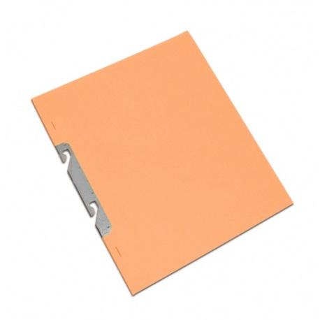 Rychlovazač papírový celý oranžový