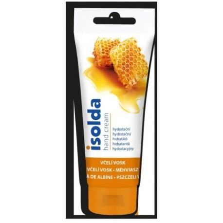 Isolda hydratační včelí vosk 100ml
