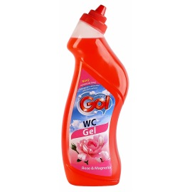 GO!WC gel Rose a Magnoli 750ml
