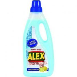 Leštěnka Alex 2v1 čistič