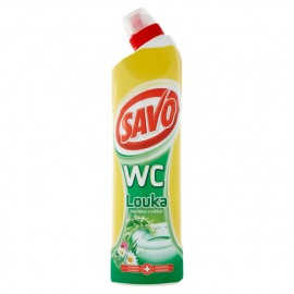 Savo WC louka 750ml