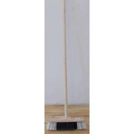 Smeták 30cm osazený