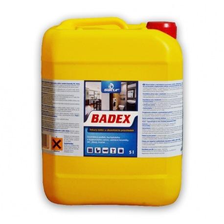 Satur Badex 5l ( alternativa savo )