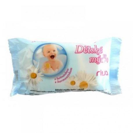 Riva Dětské mýdlo - heřmánkové 100 g